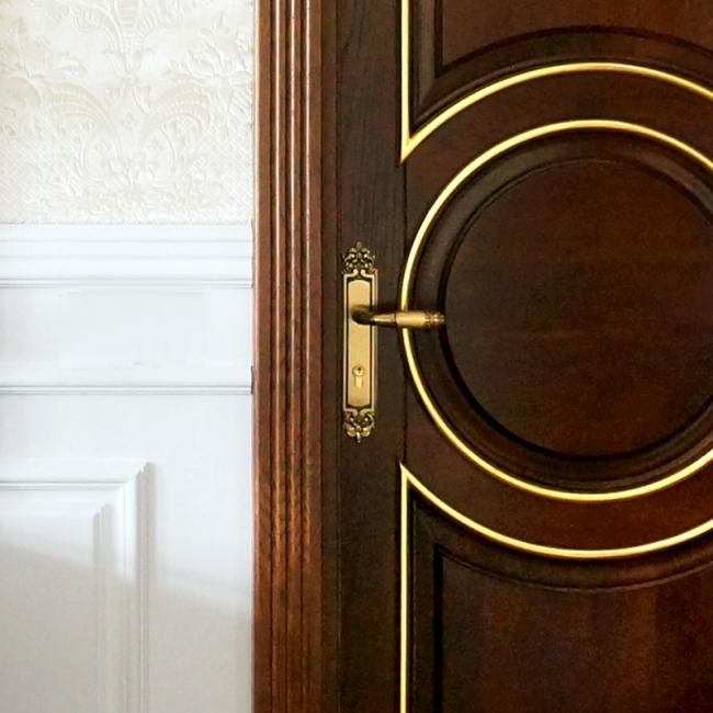 Durų rankenos
